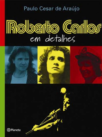 Biografia de Roberto Carlos