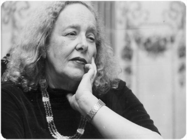 Intelectual e feminista Rose Marie Muraro