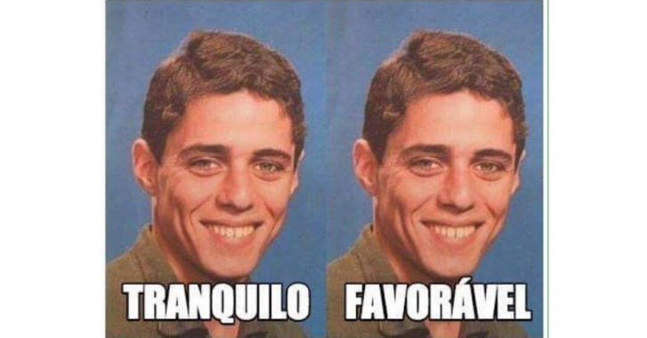 """Tá Tranquilo, Tá Favorável"" foi o hit do Carnaval 2016"