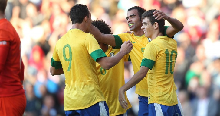 Imagem - Brasil bate Coreia do Sul e volta à final olímpica do futebol após 24 anos