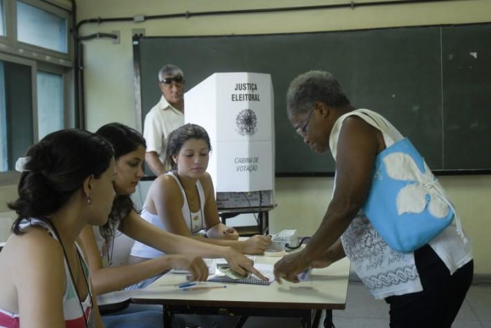 Eleições em São Gonçalo (RJ)