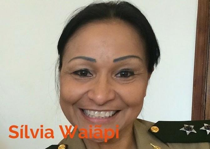 Silvia Waiapi