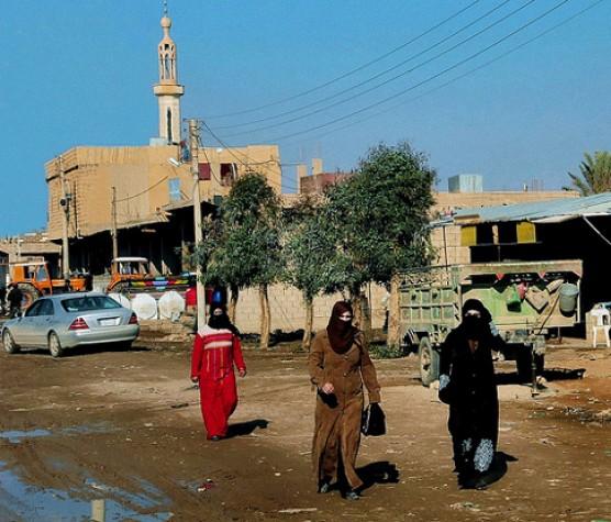 Imagem - OMS alerta que há dificuldades para prestar assistência médica na Síria