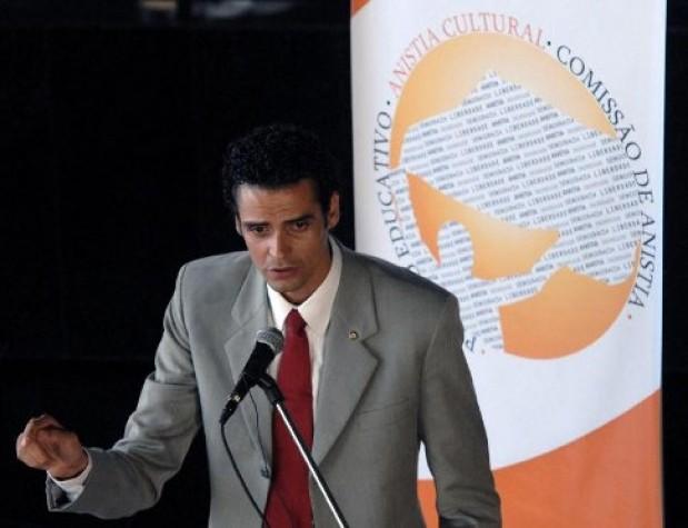 Paulo Abraão se diz otimista nas buscas dos desaparecidos políticos