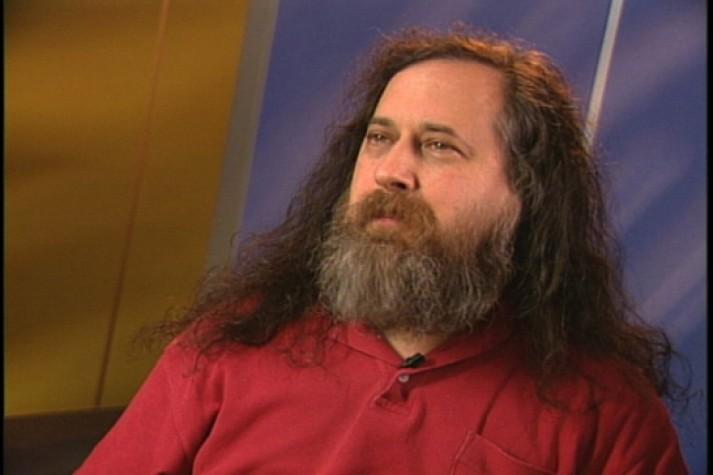 Richard Stallman fará palestra em Brasília