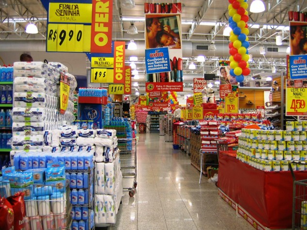 Imagem - Consumidores do Rio poderão trocar produtos vencidos nos supermercados