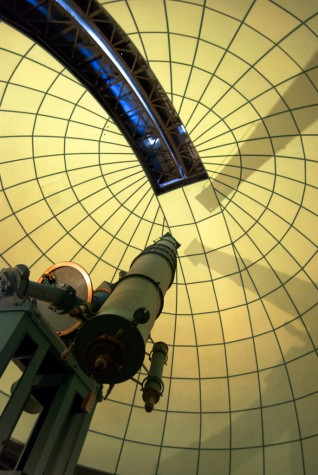 Imagem - Olimpíada de Astronomia atrai amantes do universo, no RJ