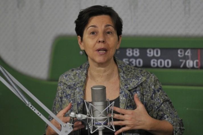 """Tereza Campello: """"melhoria no desempenho escolar é o efeito do Bolsa Família que mais surpreende"""""""