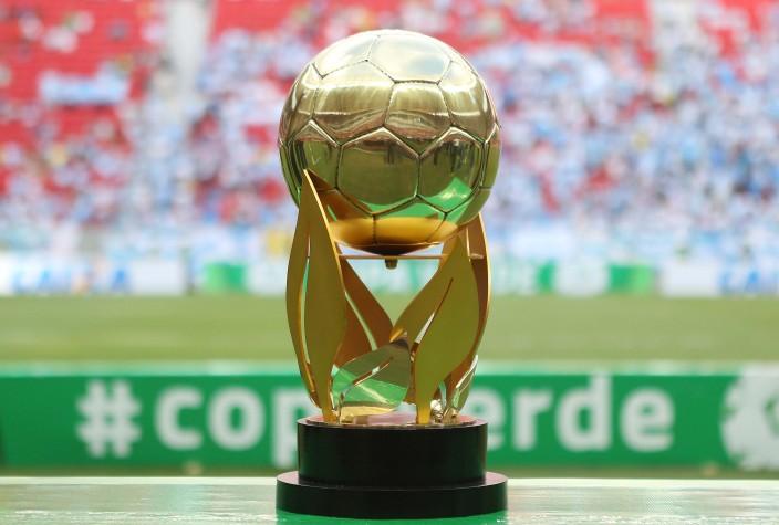 Troféu da Copa Verde