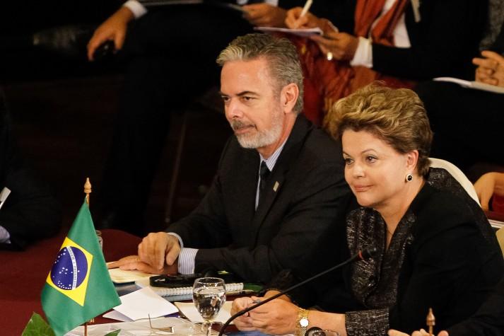 Reunião de Cúpula dos Estados Parte e Estados Associados do Mercosul