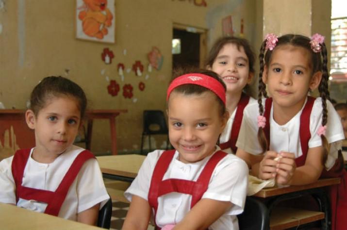 Quase 16 milhões de meninas nunca terão a chance de ir à escola