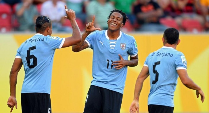 Uruguai - Hernandez
