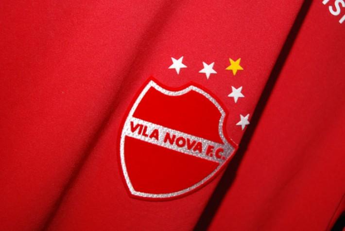 Escudo do Vila Nova
