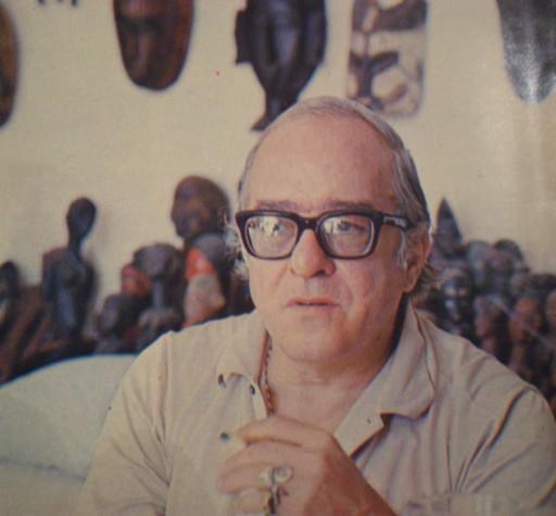 Exposição no Rio homenageia centenário de Vinicius de Moraes