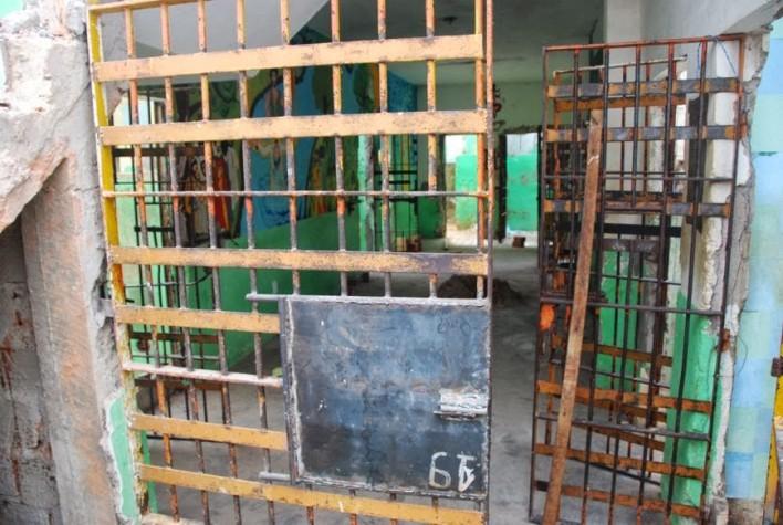 vistoria pedrinhas penitenciária pe