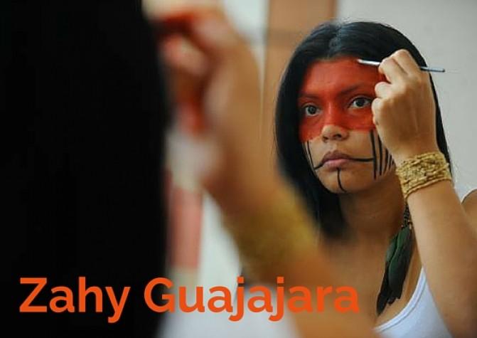Zahy Guajajara